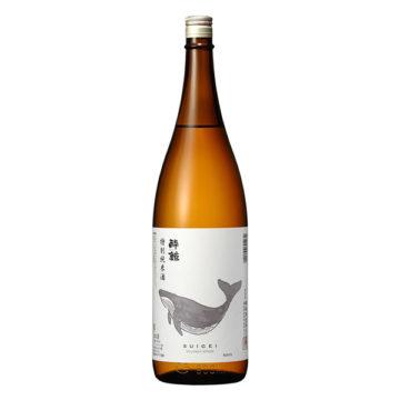 美味しい晩酌の日本酒3