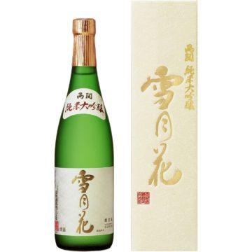 秋田県の甘口日本酒4
