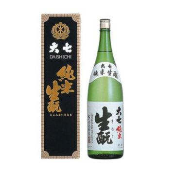 美味しい晩酌の日本酒8