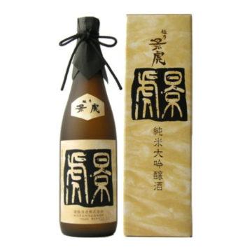新潟のおすすめ日本酒6
