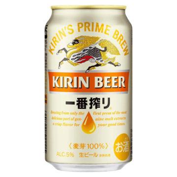麦芽100%おすすめビール1
