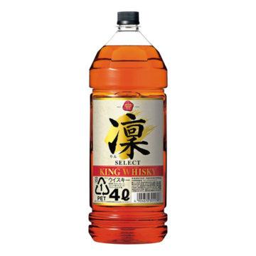 大容量4lのおすすめウイスキー8