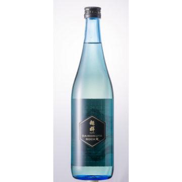 ロックで飲む日本酒のおすすめ銘柄5