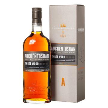 香りの良いウイスキー6