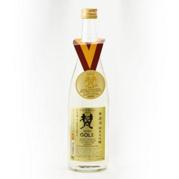 フルーティーな味の日本酒6