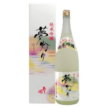 フルーティーな味の日本酒5