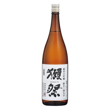 フルーティーな味の日本酒8