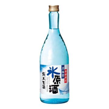ロックで飲む日本酒のおすすめ銘柄2