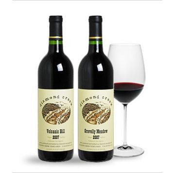 高級カリフォルニアワインおすすめ銘柄3