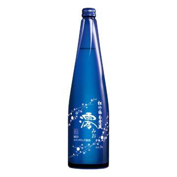 初心者におすすめの甘口日本酒2