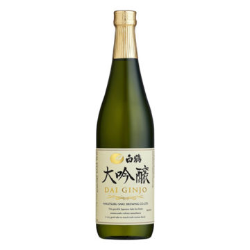 初心者におすすめの安い飲みやすい日本酒1