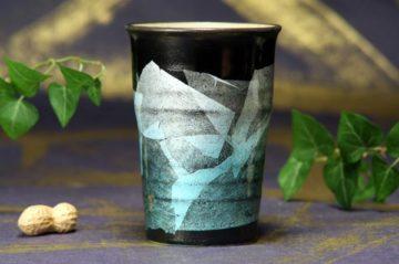 プレゼントにおすすめの高級焼酎グラス1
