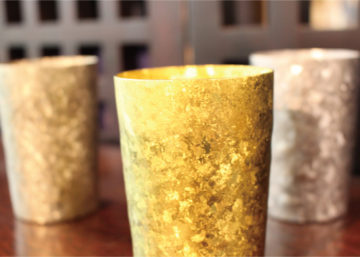 プレゼントにおすすめの高級焼酎グラス4
