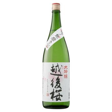 初心者におすすめの安い飲みやすい日本酒2