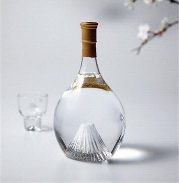プレゼントにおすすめなおしゃれなボトルの日本酒7
