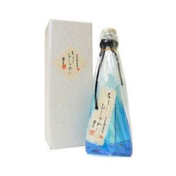 プレゼントにおすすめなおしゃれなボトルの日本酒3