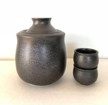 湯煎できる家庭用卓上おすすめ酒燗器2
