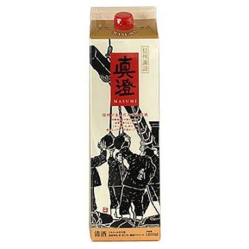 安くて美味しい甘口紙パック日本酒8