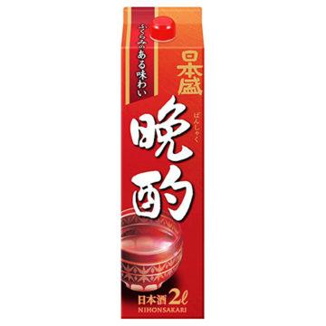 安くて美味しい甘口紙パック日本酒6