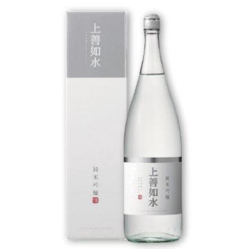 飲みやすい辛口日本酒