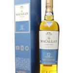 (御一人様1本)マッカラン 12年 700ml ファイン オーク 正規品 ウイスキー界のロールスロ…