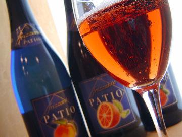 おすすめスパークリングワイン