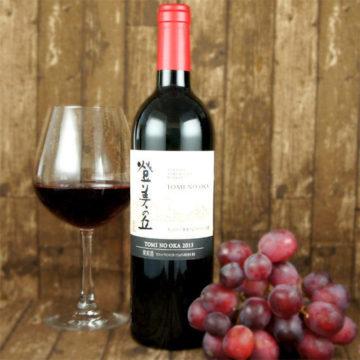 おすすめ山梨甲州ワイン