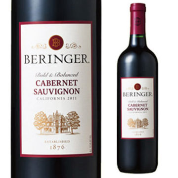 カルフォルニア赤ワイン