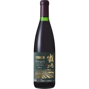 おすすめ北海道限定高級ワイン