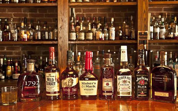 ウイスキー種類選び方