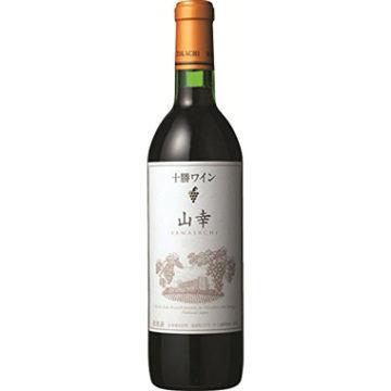 北海道赤ワイン