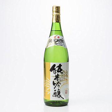 北海道高級日本酒