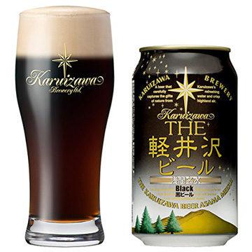 国産日本のおすすめ黒ビール