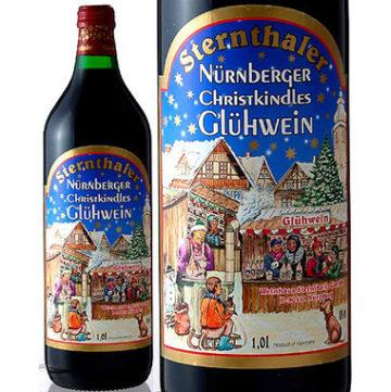 ホットワインに最適な銘柄