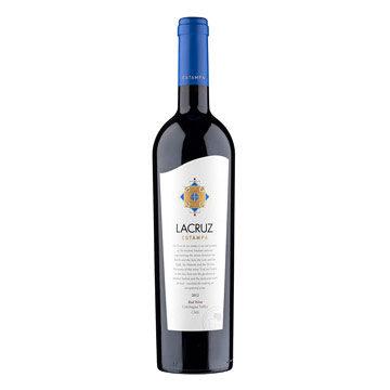 高級チリワイン赤