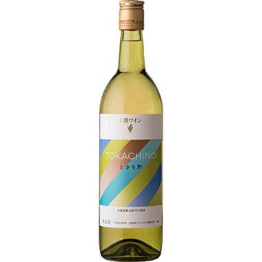 北海道白ワイン
