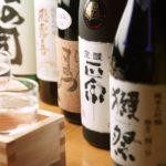 甘口~辛口まで飲み口いろいろ!「おすすめ日本酒」厳選特集