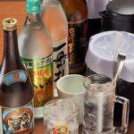 原料の種類が豊富で楽しめる!「ジャンル別おすすめ焼酎」厳選特集