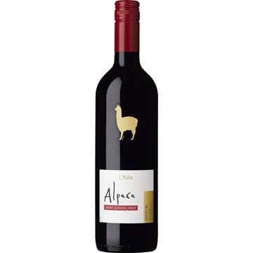 安いミディアムボディ赤ワイン