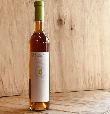 イタリア産甘口白ワイン