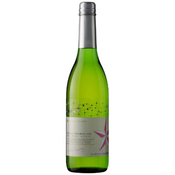 甲州スパークリング白ワイン