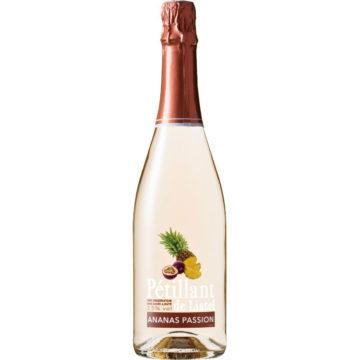 スパークリングフルーツワイン