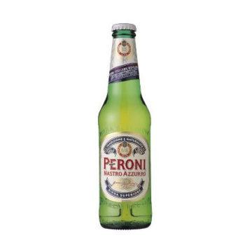 うまいイタリアビール