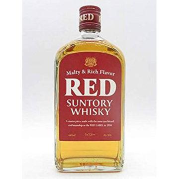 サントリーのウイスキー