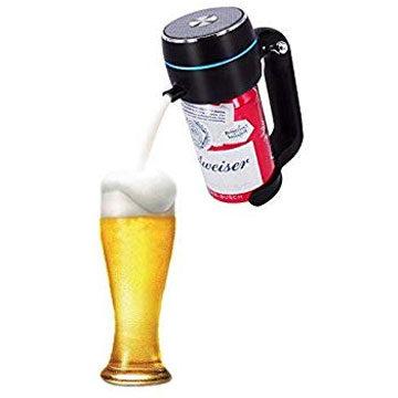 自宅用ビールサーバー
