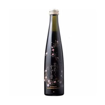 ロゼスパークリング日本酒