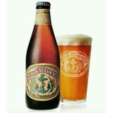 アメリカ産ビール
