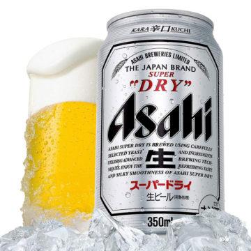 おすすめラガービール