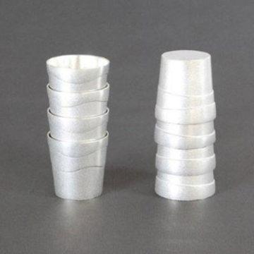 錫製日本酒グラス
