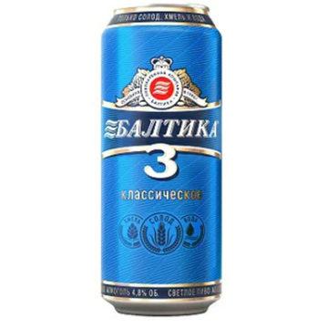 おすすめロシアビール